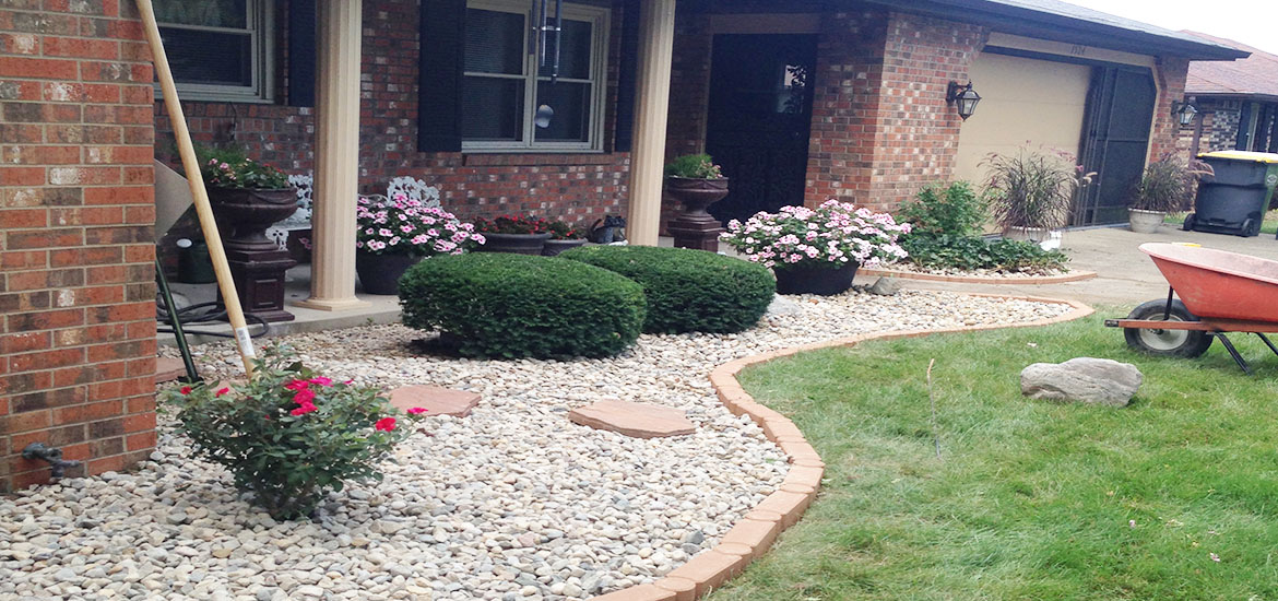 Indianapolis Landscaping Amp Lawn Care Services In Green