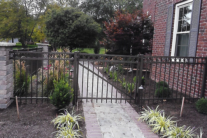 Fence Installation service